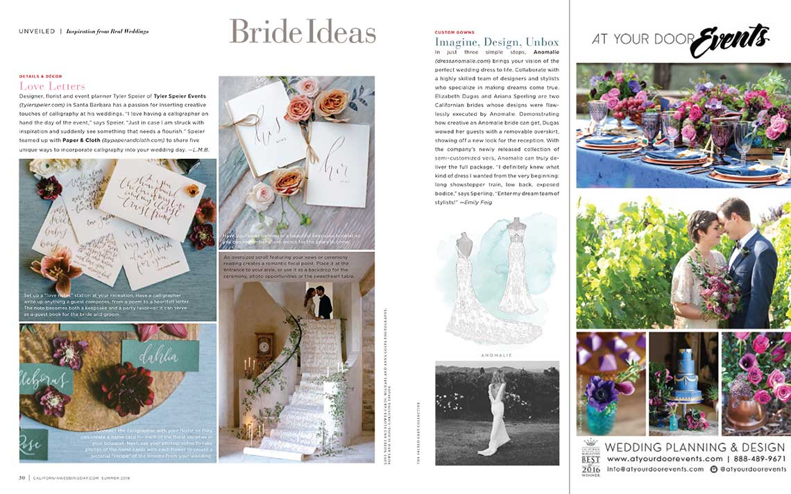 Bride Ideas Page 2